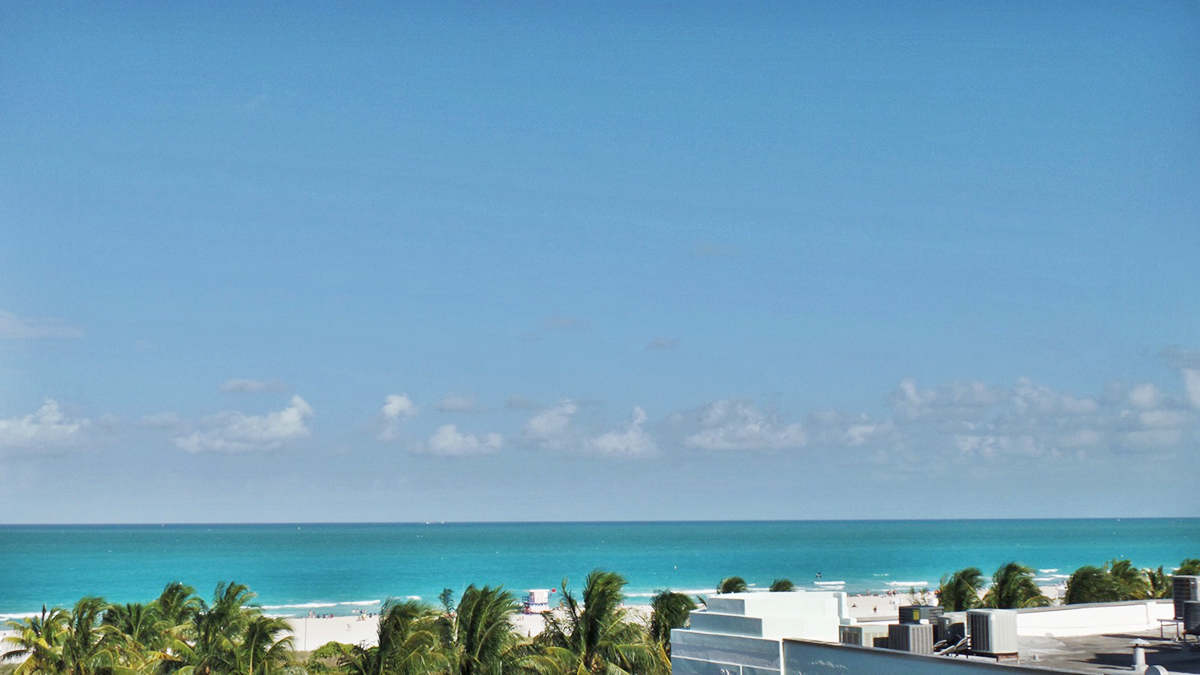 How I Planned A Low Key Cheap Trip To South Beach