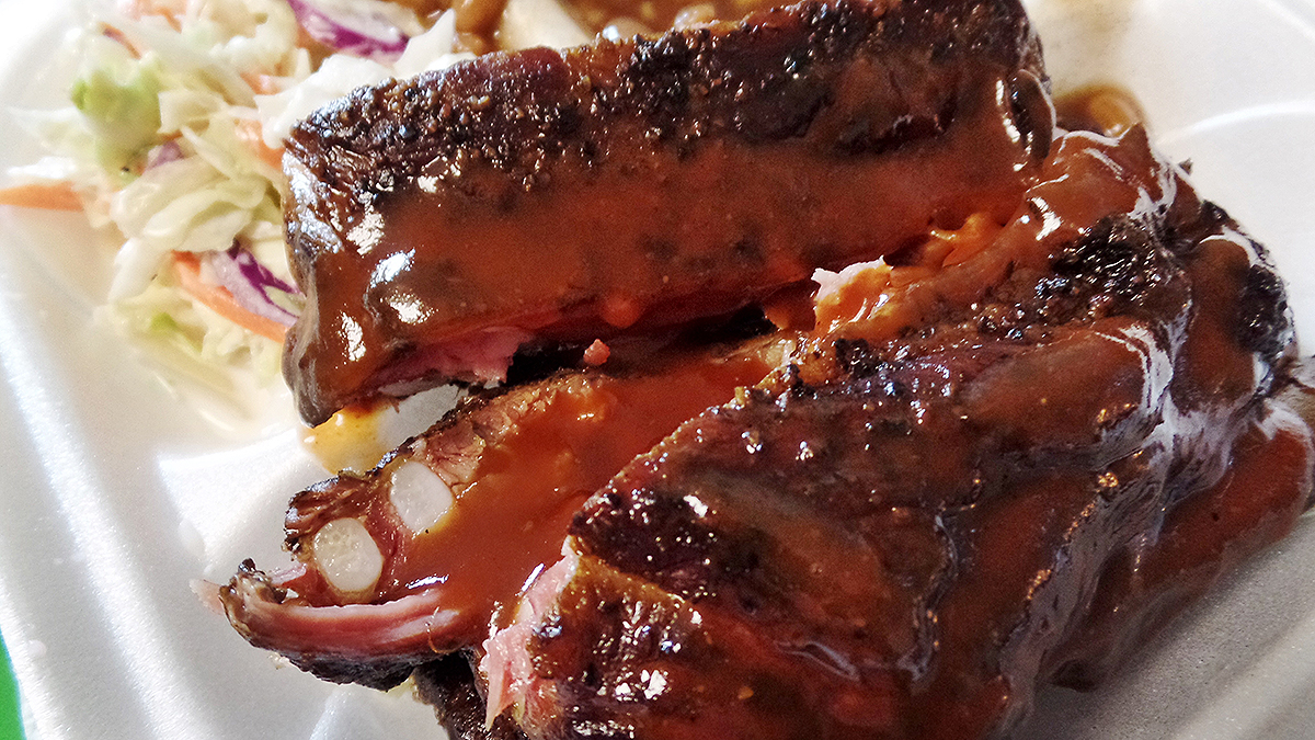 edees-place-bbq-ribs-plate