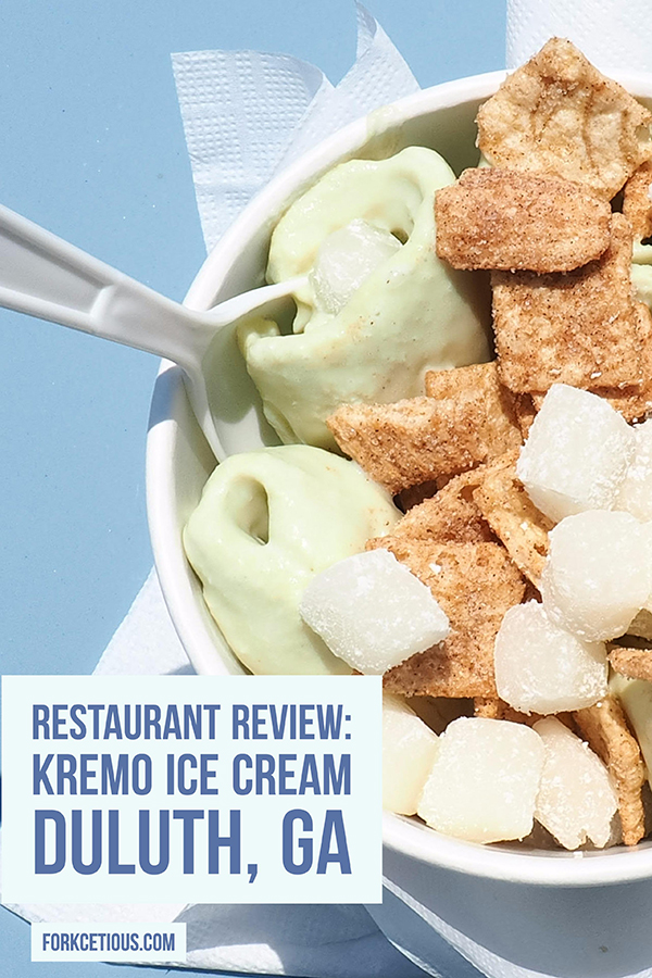 Restaurant-Review-Kremo-Ice-Cream-Duluth-GA